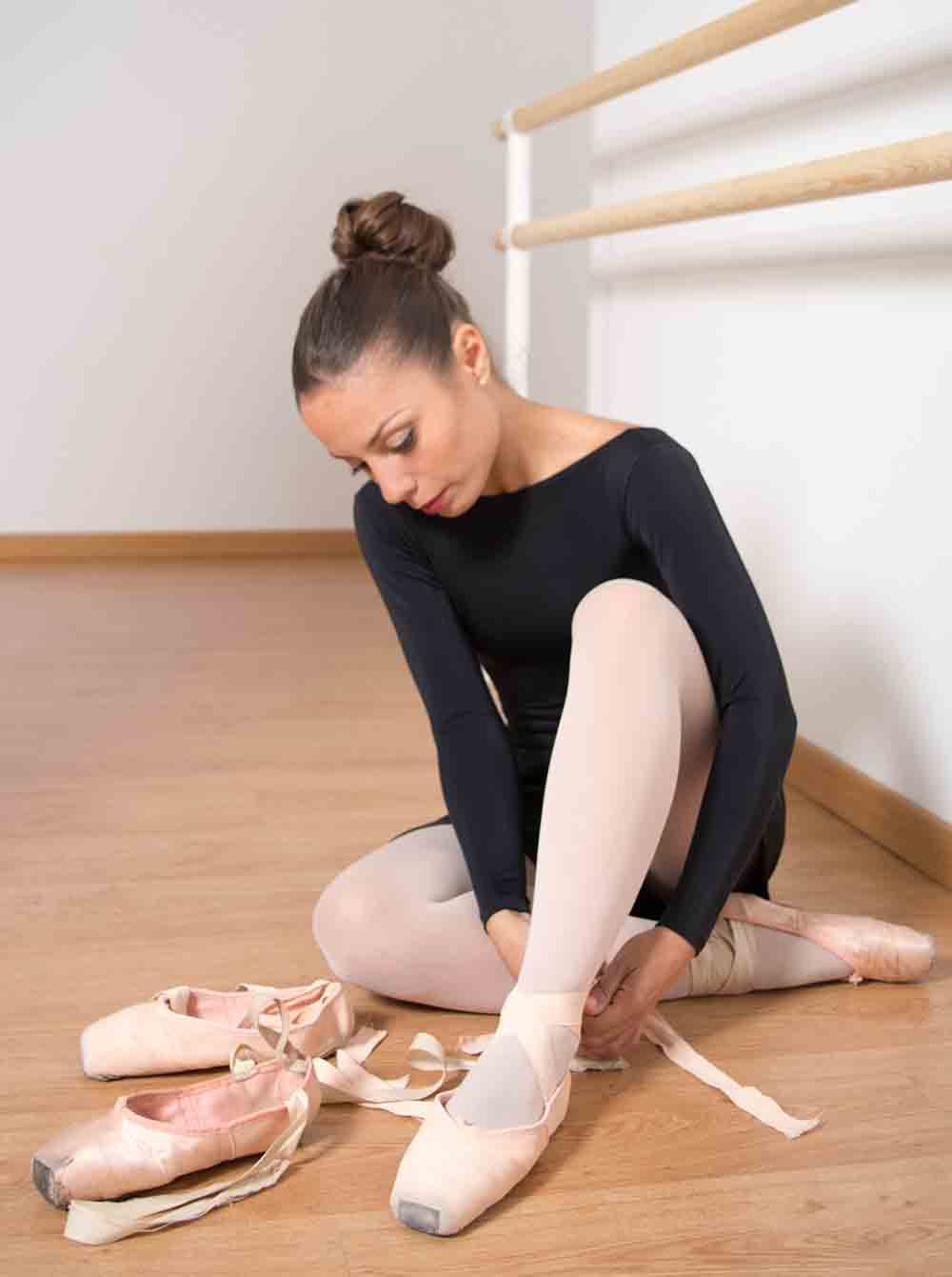 Carrera de Ballet SARA LOBO